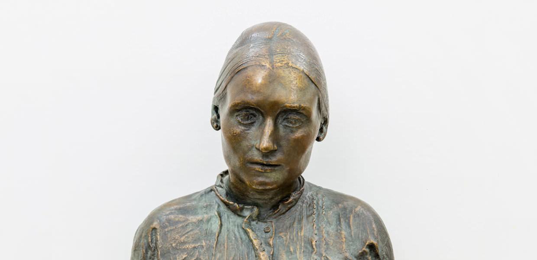 Collezione Paglione al Museo Barbella di Rieti