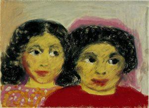 Sassu, Le sorelle