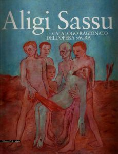 Sassu, catalogo ragionato opere sacre
