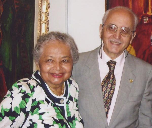 Alfredo e Teresita